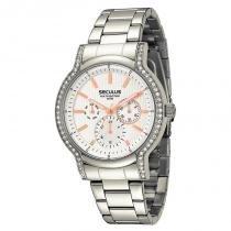 Relógio Seculus Feminino Multifunction - 28268L0SGNS1 -