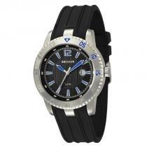 Relógio Seculus Masculino - 23398G0SBNU1 -