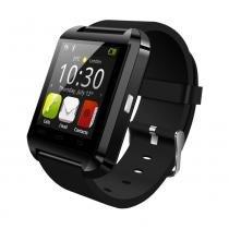 Relógio Smartwatch Bluetooth Inteligente U8 Atende Ligações - Mega page