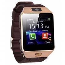 Relógio Smartwatch Dz09 Original Touch Bluetooth Gear Chip - Mega page