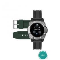 Relógio Smartwatch Mormaii Masculino Revolution Tech Smart - Mosraa/8c -