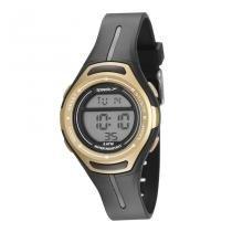 Relógio Speedo Feminino Ref: 80612l0evnp1 Infantil Digital -