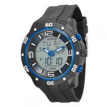 4d53e461f48 Relógio Speedo Masculino 81142g0evnp1 -