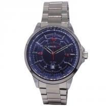 27364692d99 Relógio Speedo Masculino Analógico 15003G0EVNS2 Prata -