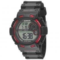 Relógio Speedo Masculino Digital 80567G0EBNP2 -