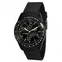 Relógio Speedo Masculino Multifunction - 24829GPEGPU2 - Seculus