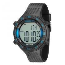 5654c7a3840 Relógio Speedo Masculino Ref  80574g0evnp1 Pedometro -