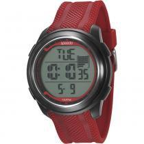 d0539d3a0d2 Relógio Speedo Masculino Ref  80593g0evnp4 Esportivo Digital -