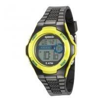 Relógio Speedo Masculino Ref: 81121g0evnp1 Infantil -