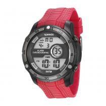 Relógio Speedo Masculino Ref: 81147g0evnp3 Esportivo Digital -