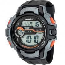 Relógio Speedo Masculino Sport Life Style 65090G0EVNP2 -