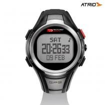 Relógio Sport Monitor Cardíaco Com GPS ES045 - Atrio -