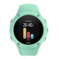 Relógio Suunto Spartan Trainer Wrist HR Ocean + GPS -