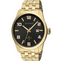Relógio Technos Classic Masculino 2315yj/4p - Technos