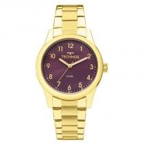 Relógio Technos Feminino Boutique - 2035MKM-4G -