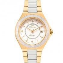 Relógio Technos Feminino Ceramic 2115MMN/4B -