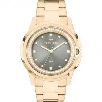 Relógio Technos Feminino Crystal 2035MLH/4V -