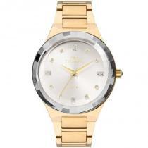 Relógio Technos Feminino Crystal 2036MJK/4K -