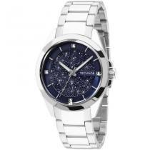 Relógio technos feminino elegance crystal - UNICA - UNICA - TECHNOS