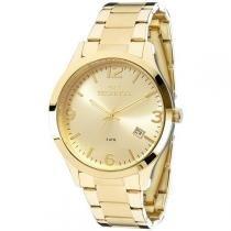 c24f0e596e1a0 Relógio Technos Feminino Elegance Dourado 2315ACD 4X -
