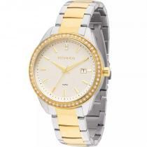 Relógio Technos Feminino Elegance Ladies 2115KZQ/5K -