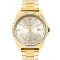 Relógio Technos Feminino Ladies 2115MMO/4X -