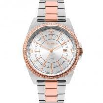 Relógio Technos Feminino Ladies 2115MMP/5K -