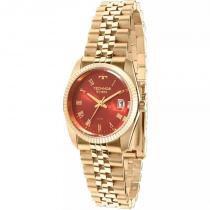 Relógio Technos Feminino Riviera GL10IC/4R -