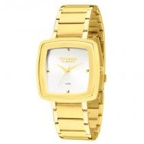 Relógio Technos Feminino St. Moriz - 2035LUN-4K -