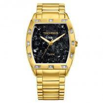 Relógio Technos Feminino Stone Collection - 2033AC-4P -