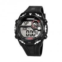 Relógio Technos Masculino Corinthians - COR1360-8P - Technos