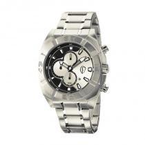 Relógio Technos Masculino Corinthians - COROS10AA-3P -