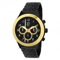 Relógio Technos Masculino Corinthians - CORVX9JAA-4P - Technos