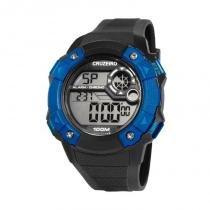 Relógio Technos Masculino Cruzeiro - CRU1360A-8A - Technos