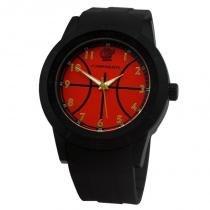 Relógio Technos Masculino FlaBasquete - FLAMO2315AB-P - Technos