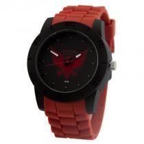 Relógio Technos Masculino Flamengo - FLA2036AA-8P - Technos