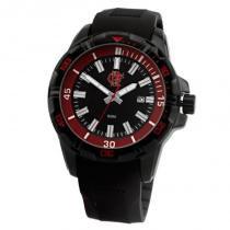 Relógio Technos Masculino Flamengo - FLA2315AJ-8R - Technos