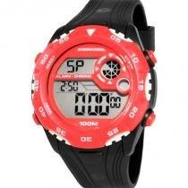 Relógio Technos Masculino  INT1360/8R -