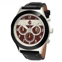 Relógio Technos Masculino Internacional - INTVX9JAA-3R -