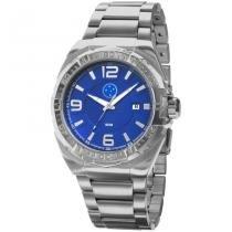 Relógio Technos Masculino Ref: Cru2315ab/3a Cruzeiro E. C. - Technos
