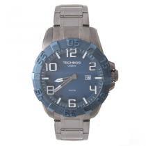 Relógio technos masculino - UNICA - UNICA - TECHNOS