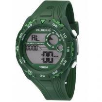 Relógio Technos Palmeiras Digital Esportivo Pal13602a/8v - Technos