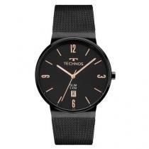 Relógio Technos Unissex GM10YJ/4P -