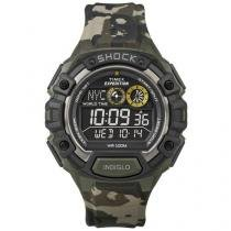 Relógio Timex Expedition Shock Digital Masculino T49971ww/Tn -