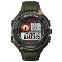 Relógio Timex Expedition Shock Digital Masculino T49981ww/Tn - Timex