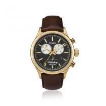 Relógio timex heritage - UNICA - UNICA - TIMEX