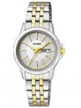 Relógio TZ28422B - Citizen