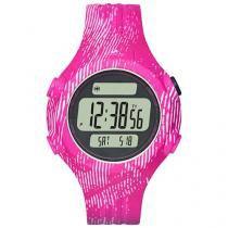 Relógio Unissex Adidas ADP3187/8TN Digital - Resistente à Água com Calendário e Cronômetro