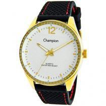 Relógio Unissex Champion Analógico - Resistente à Água CH30216S