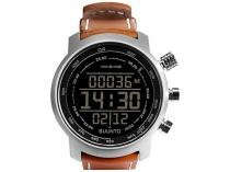 Relógio Unissex Esportivo Digital - Altímetro e Barômetro - Suunto Elementum Terra